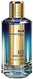 Aoud Lemon Mint by Mancera for Women Eau de Parfum 120ml