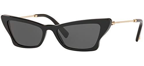Butterfly Sonnenbrille von Valentino