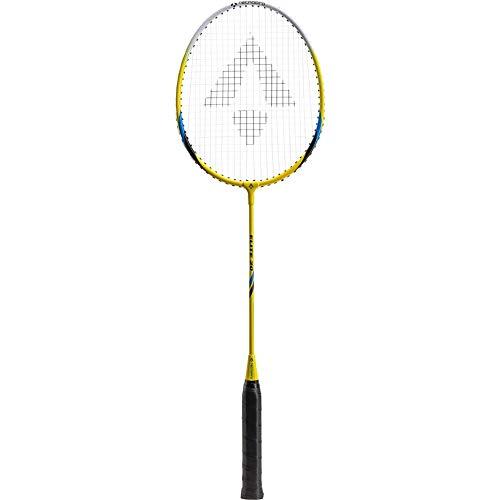 TECNOPRO Elite Badminton-schläger, blau, 3 1/2