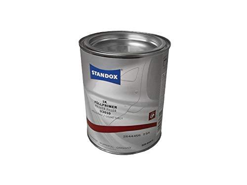 1K Füllprimer Grau (1 Liter) Standox 02084872