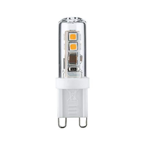 Paulmann 283.38 LED Stiftsockel 2,2W G9 230V Warmweiß 28338 Leuchtmittel Lampe