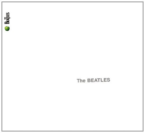 The White Album by The Beatles [Music CD]