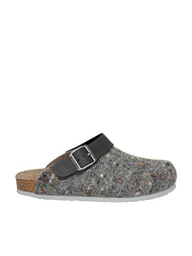 Genuins G101602 Shetland - Zapatillas de deporte  color gris gris 41