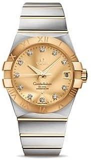 Omega - 123.20.38.21.58.001 - Reloj