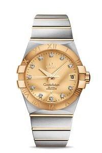 Omega 123.20.38.21.58.001 - Reloj