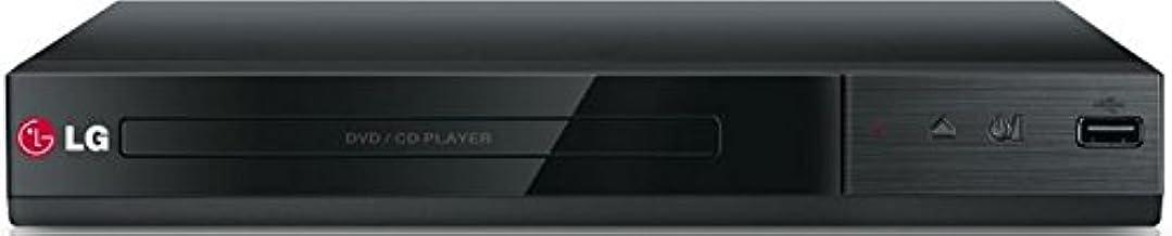 LG DP132H Lecteur DVD Port USB