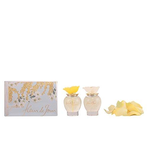 Fleur de Jour Agua de Colonia Clasica - Set con Pétalos Perfumados