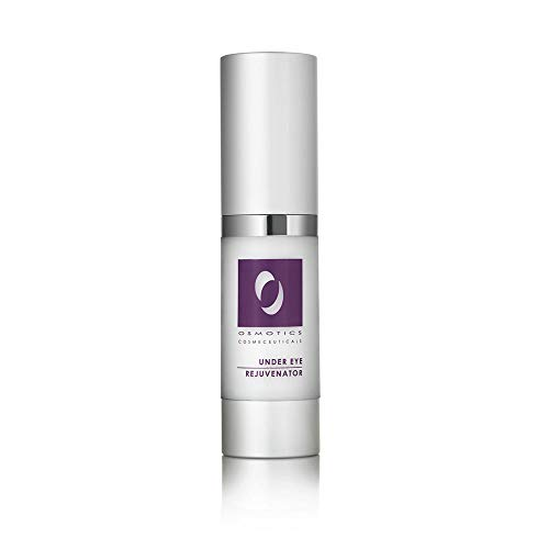 Osmotics Under Eye Rejuvenator, Anti Aging Eye Cream For Dark Circles, Eye Bags, Fine Lines, Puffiness. Best Anti Aging Eye Cream for Wrinkles, Crows feet, And Puffy Eyes