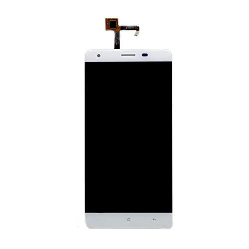 WAYYQX Pantalla teléfono Inteligente Pantalla LCD Montaje Pantalla Táctil con Ajuste Fit For Oukitel K6000 Partes De Reparación del Teléfono De Reemplazo Reemplazo Pantalla Teléfono