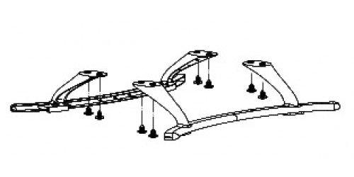 NE252915 - Nine Eagles Landegestell Galaxy Visitor 3