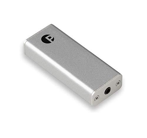 Pro-Ject DAC Box E Mobile Silber