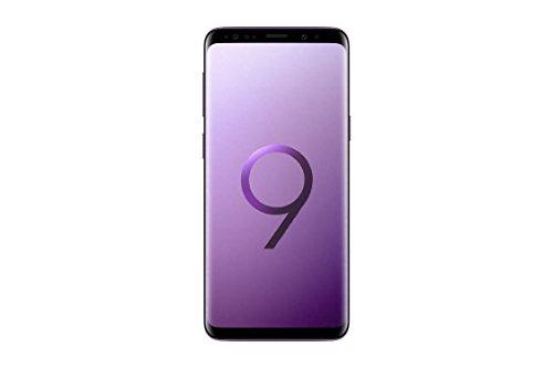 "Smartphone Galaxy S9, Samsung, SM-G9600ZPKZTO, 128 GB, 5.8"", Desbloqueado, Ultravioleta"