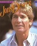 John Denver - Greatest Hits Vol. 3: Piano - Vocal