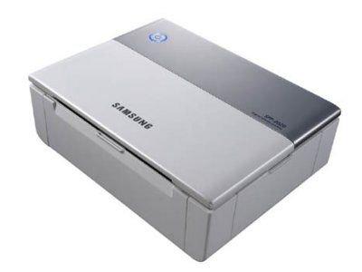 Samsung SPP-2020 Fotodrucker