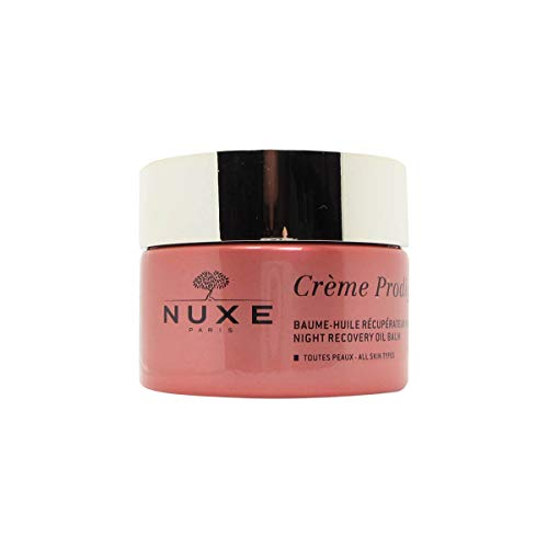 Nuxe Crème Prodigieuse Boost Balm-oil Recovery Night 50ml