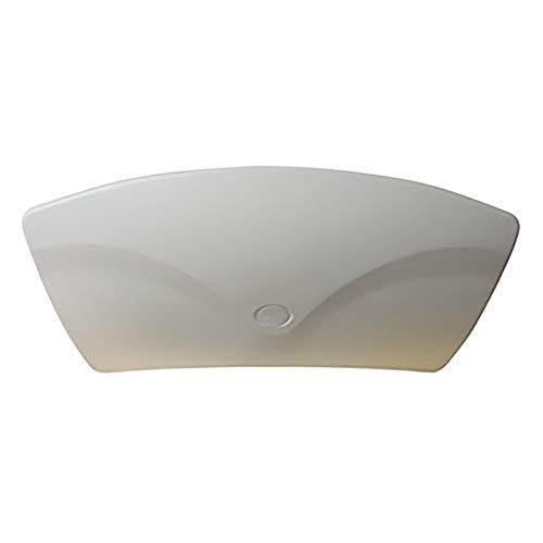 Commerciale di Protezione Ambientale Anti-Radiazioni Anti-Insetto della Trappola Appiccicosa UVA della Parete della Lampada Dell\'uccisore della Zanzara HENGXIAO (Color : White, Size : 62x28x29cm)