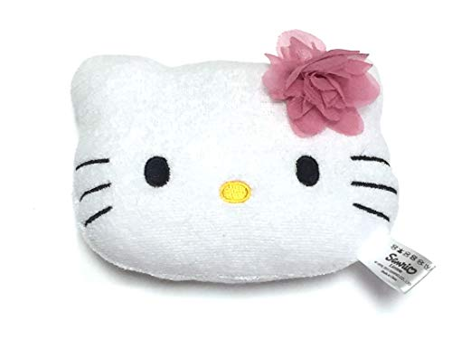 Hello Kitty - Figurine éponge