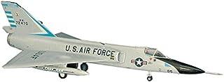 Hasegawa 1/72 Scale US Air Force F-106A Delta Dart - Aircraft Plastic Model Kit 00341