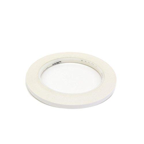DonDo 3M 471 Scotch Fineline Konturenband Zierlinienband lackieren Airbrush 6mm x 33m Weiß