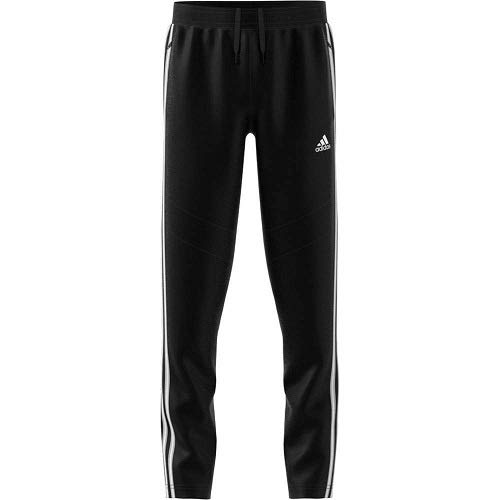 adidas Tiro 19 Cotton Pant Pantalones, Hombre, Black/White, M