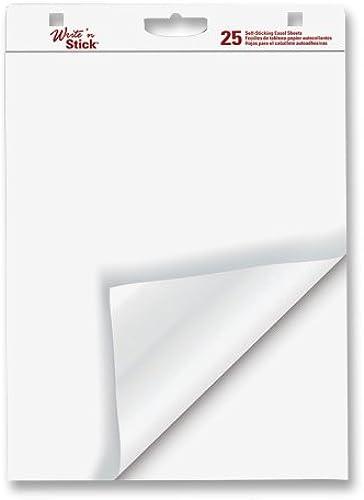 opciones a bajo precio Adams Adams Adams Escribe 'n Stick almohadilla de caballete, 20 x 23, 1 cada una (ABFWSP20232)  caliente