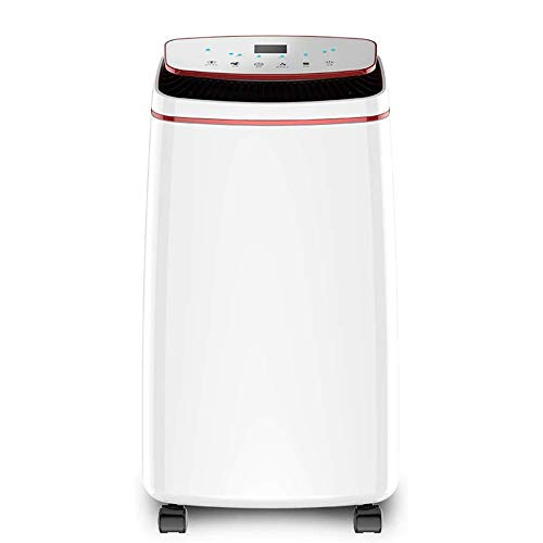 Buy NILINBA Home Large Capacity Dehumidifier-23l Daily Dehumidification-air Purification-Smart Touch...
