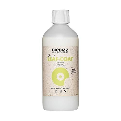 BioBizz 10-475-500 Naturdünger Leaf-Coat 500 ml