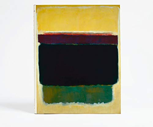 Rothko, M: Mark Rothko at Pace