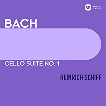 Bach Cello Suite No. 1