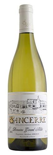 Sancerre Blanc AOC 2019 Gérard Millet, trockener Weisswein von der Loire