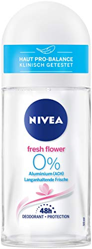 Desodorante Nivea Fresh Flower Roll On