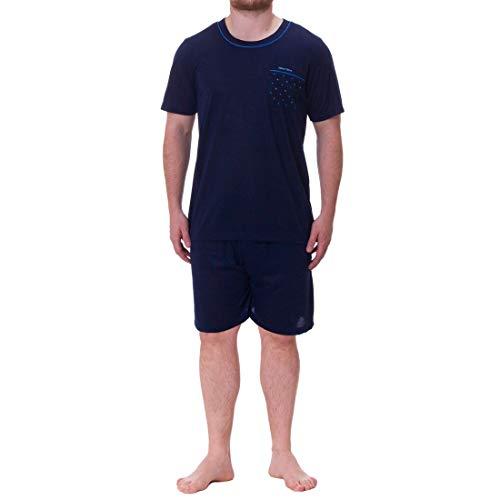 Henry Terre - Shorty, Farbe:Navy, Größe:XL
