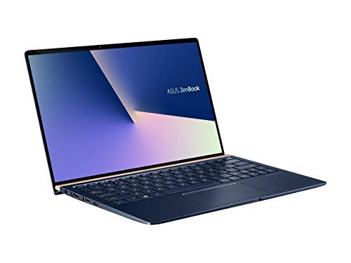 "ASUS ZenBook 13 Ultra-Slim Durable Laptop 13.3"" FHD..."