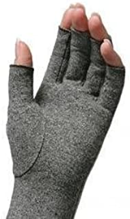 IMAK Compression Arthritis Gloves- Premium Arthritic Joint Pain Relief Hand Gloves for Rheumatoid & Osteoarthritis - Ease ...