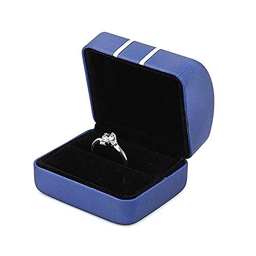 YXYY Schmuck Display Ständer Halter Display Schmuck Geschenkbox Armband Halskette Ring Anhänger Geschenk Modern Elegant e Gallery Geschenk 1 Stück Nicht Sets Boxen Organisatoren