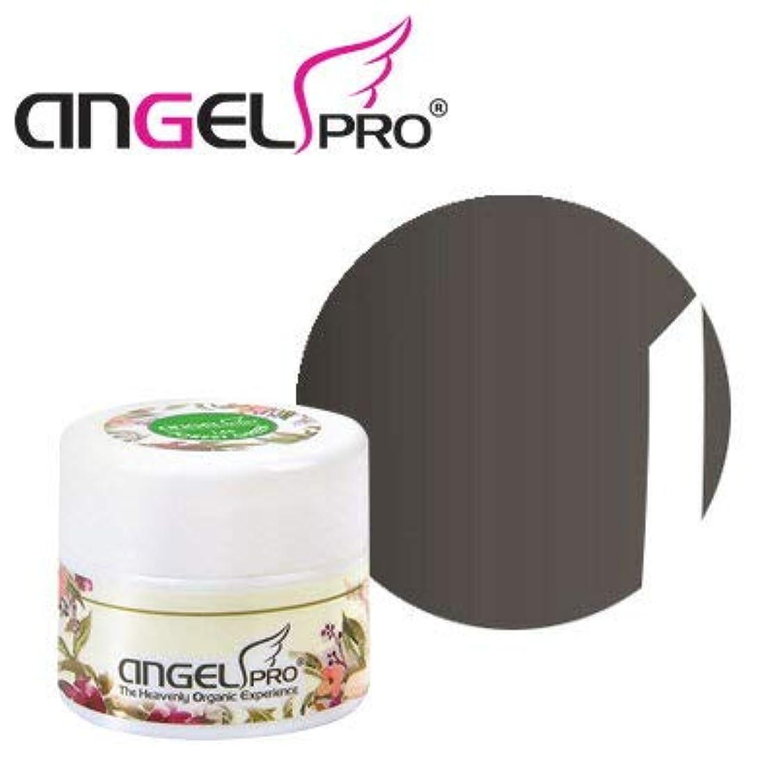 選ぶ支店雪ANGEL PRO ポットジェリー #15 PEBBLE 4g