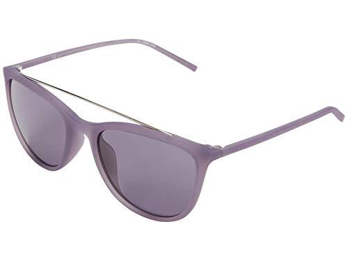 DKNY DK506S Purple One Size