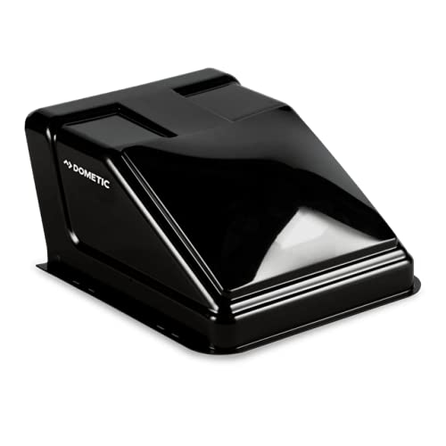 Fan-Tastic Vent U1500BL Ultra Breeze Vent Cover - Black