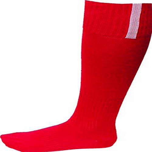 VIZARI Echt Sport Socke, Herren, rot
