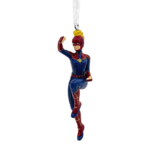 Hallmark Ornament, Multicolor