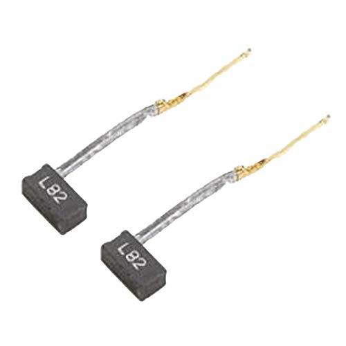 DeWalt 445861-25 Pack of 2 Grinder Replacement Carbon Brush