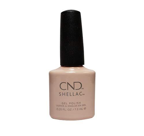 CND Shellac Vernis à ongles en gel UV soak off de choisir parmi 89 couleurs Inc Toutes les collections et la nouvelle collection Garden Muse (allthingsbountiful) (beau)