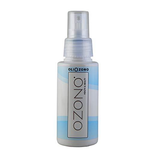 Ozono H&B Olioozono – Loción profesional con aceite ozonizado de alta concentración...