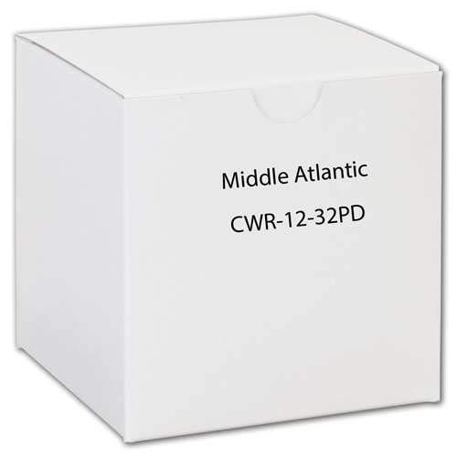 Sale!! Middle Atlantic CWR-12-32PD