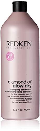 Diamond Oil Glow Dry Conditioner 1000ml