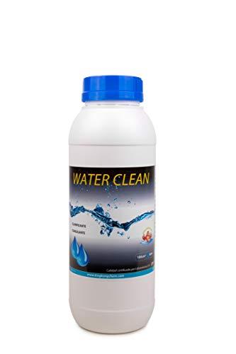DIASA INDUSTRIAL Clarificante Natural para Piscinas Water Clean 1 Litro
