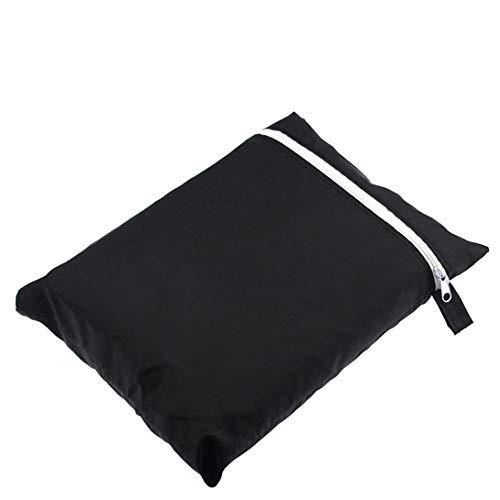 Swiftgood Möbelschutzabdeckung wasserdichte Gartenpatio-Möbelabdeckung Oxford Cloth Outdoor Garden Furniture Cover
