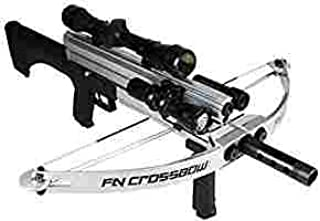multifunctional crossbow