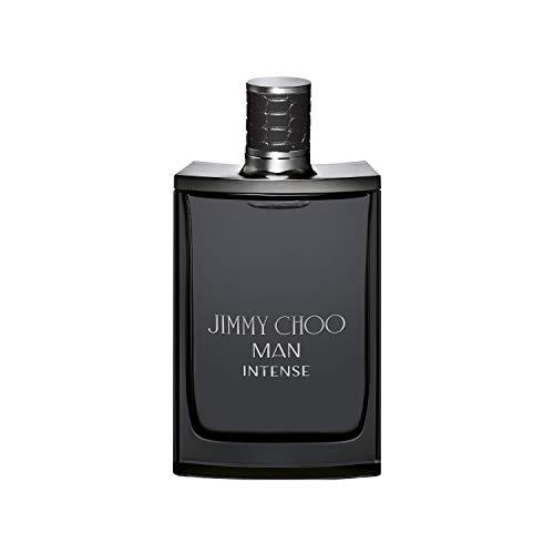 JIMMY CHOO Man Intense 3.3oz Eau de Toilette Spray