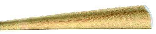 DECOSA Randleiste, kiefer, 15 Leisten à 1 m Länge